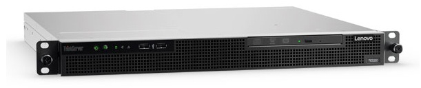 Сервер Lenovo ThinkServer RS260