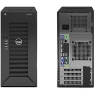 Сервер Dell PowerEdge T30 1225 v5