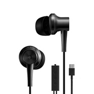 Наушники Xiaomi Mi ANC & Type-C In-Ear Earphones Black
